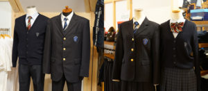 天童高校にご入学の皆様へ 制服採寸および、お渡し日程のご案内