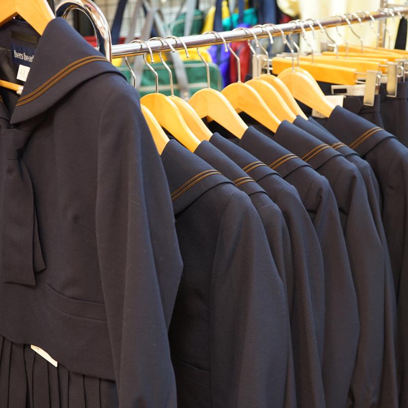 山形西高校にご入学の皆様へ 制服採寸および、お渡し日程のご案内