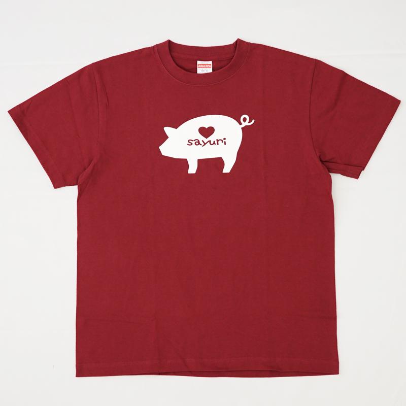 小百合保育園 小百合第二保育園 半袖 Tシャツ|天童市 保育園