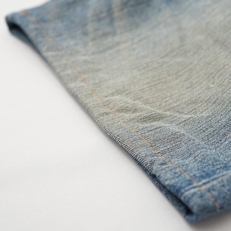 ジーンズ ショートパンツに裾上げ(リメイク・お直し)|Zippo(ジッポー)