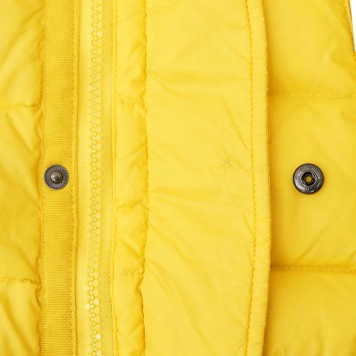スナップボタン 取り替え(修理)|DIESEL(ディーゼル) キッズ 中綿 ダウンジャケット