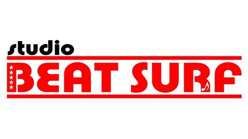 Studio Beat Surf 天童 半袖 Tシャツ|天童市 ダンススクール