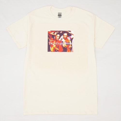 DREAM ONE. フォトプリント Tシャツ|仙台市 ダンススタジオ