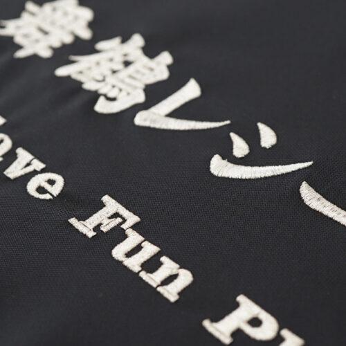 舞鶴レシーバーズ ボールケース|天童市 バレーボール スポーツ少年団
