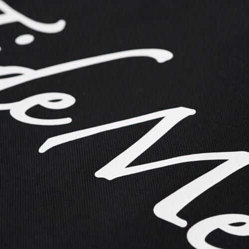 アオリイカ イラストプリント ポロシャツ|個人のお客様