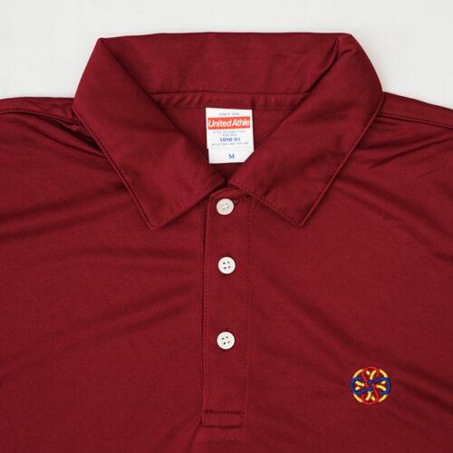 さのや 半袖ポロシャツ|天童市 酒屋